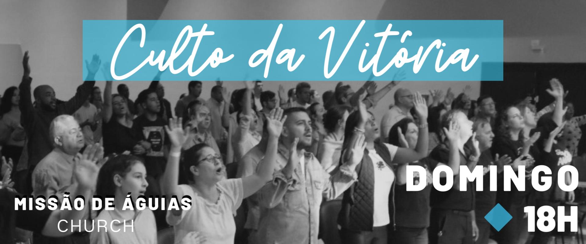 Culto da Vitória